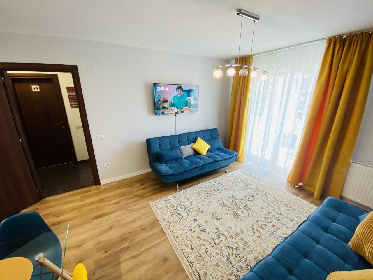 Randevu apartment