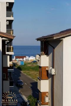 Del Mar Apartment