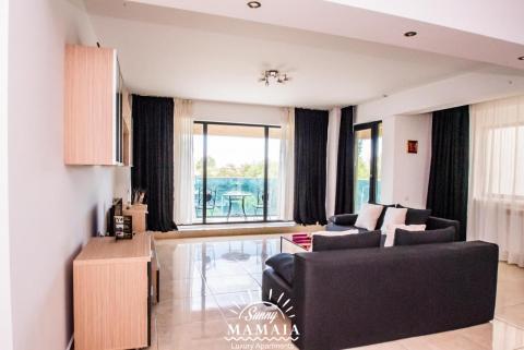 Sunny Luxury Apartment
