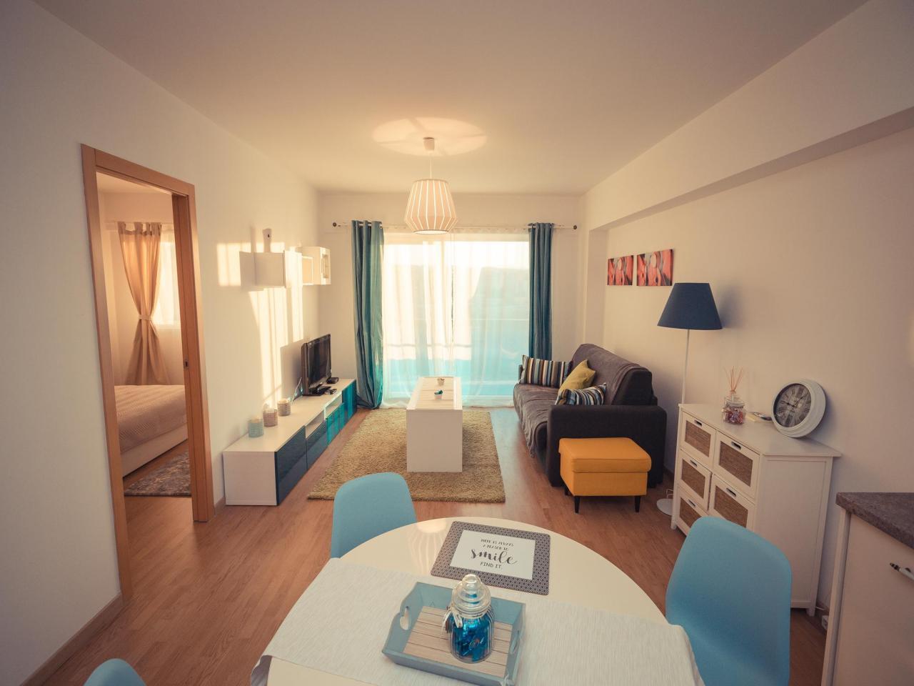 Apartment Lux Viva City nr3