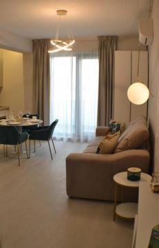 SIA apartment