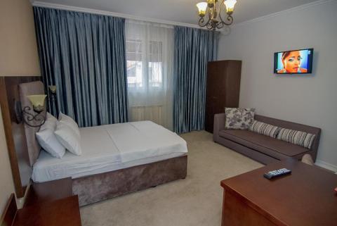 HOTEL MARAILI'S MANGALIA