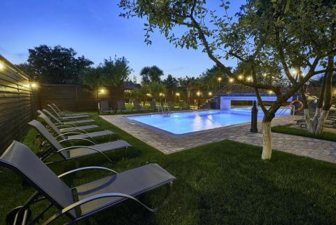 Resort Ambient