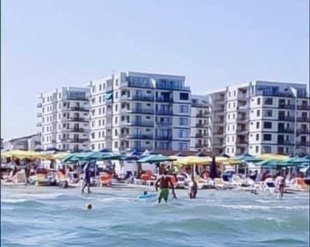 Astoria Beach Mamaia Nord<