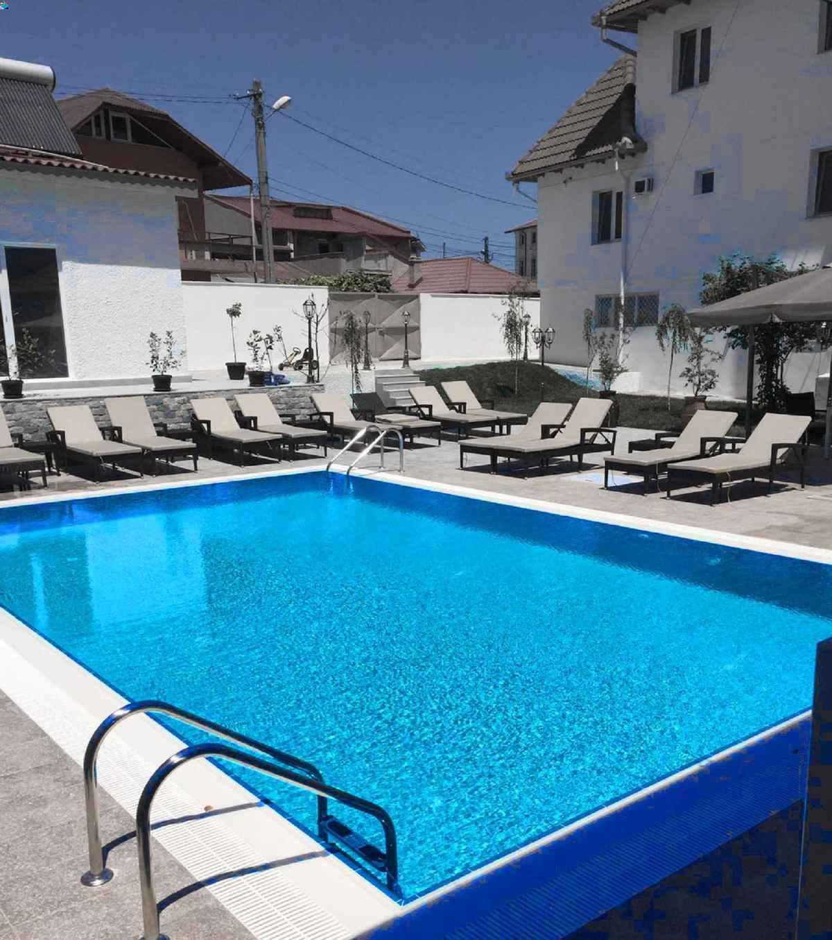 Hotel MaRaIli's Mangalia<